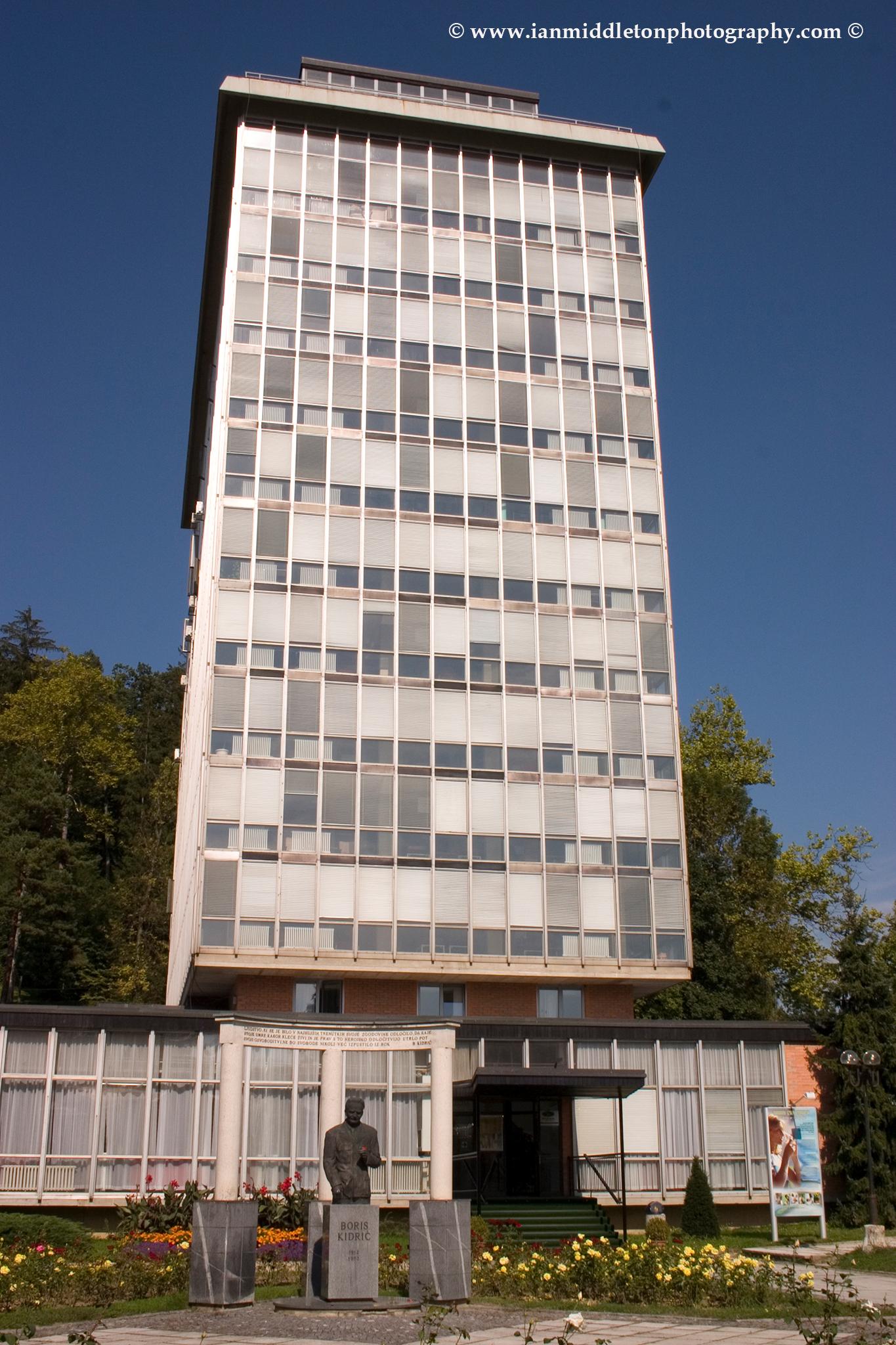 Rogaska Slatina medical centre