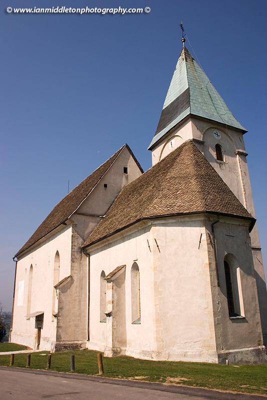 Church of Saint Rok in Šmarje pri Jelšah