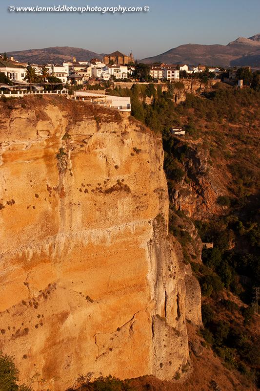 Rhonda, Andalucia, Spain