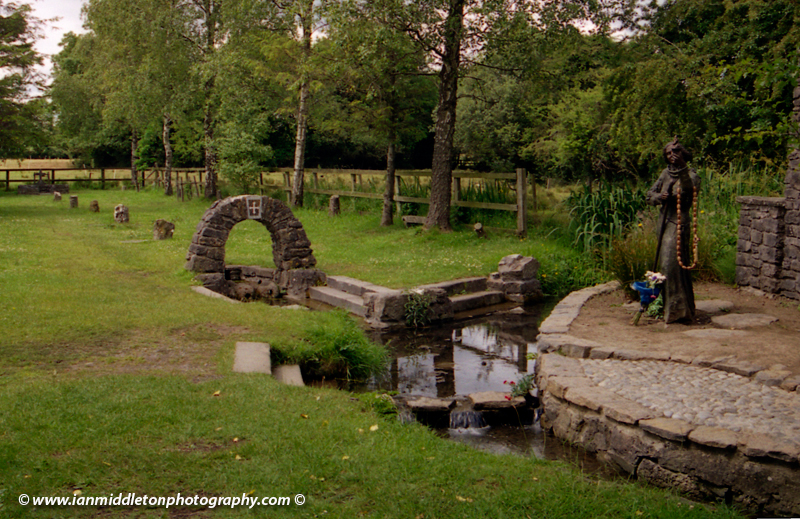 Saint Brigid Well