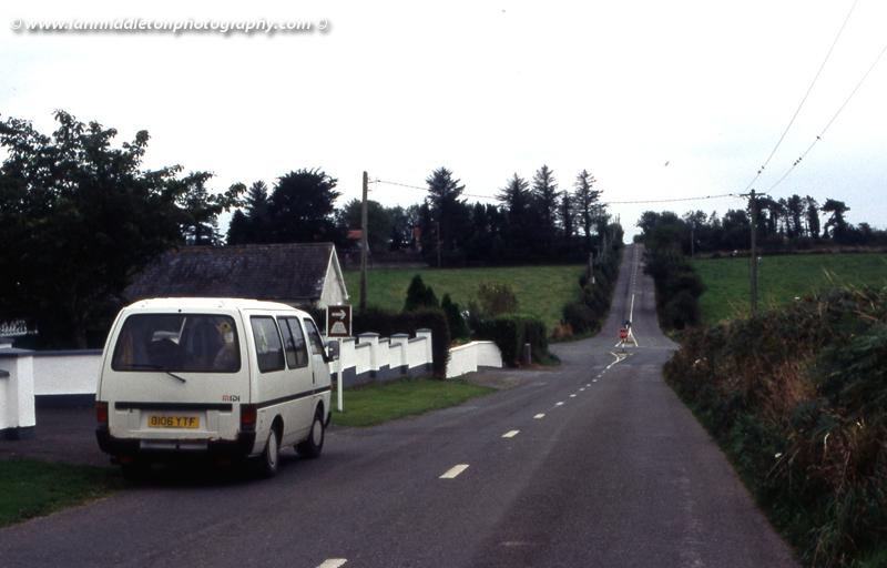 The Scooby Van