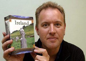 Ian Middleton writer and photographer