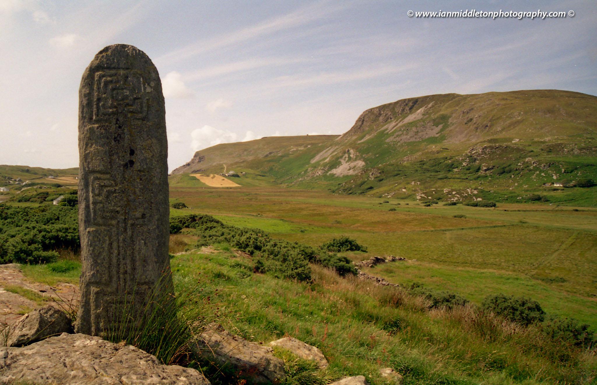 Glencolmcille Turas, Donegal.